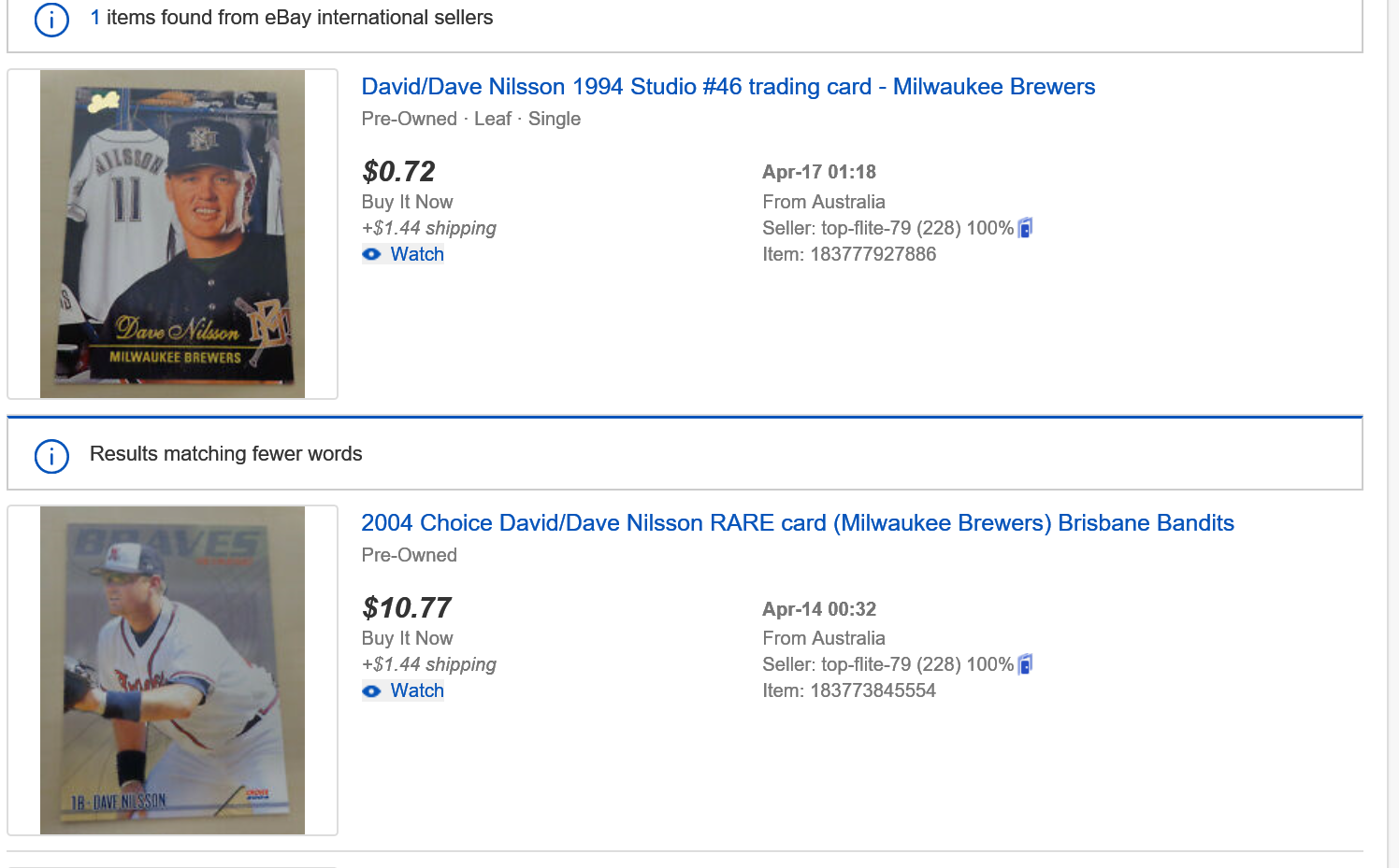 My Items Not Showing Up On Us Ebay Site The Ebay Community