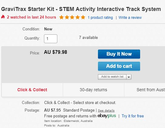 Ebay Plus Glitch For Sellers The Ebay Community