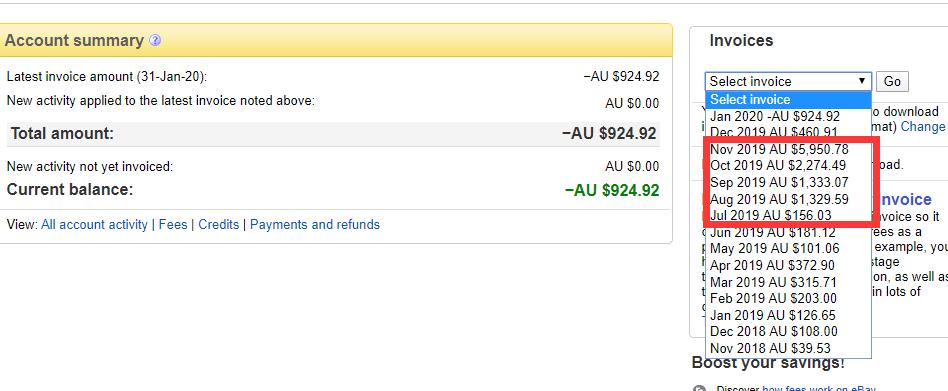 Never Sell On Ebay Ebay Restricted My Account No R The Ebay Community