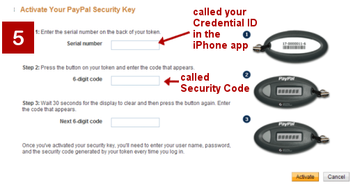 how to change passwords with ebay