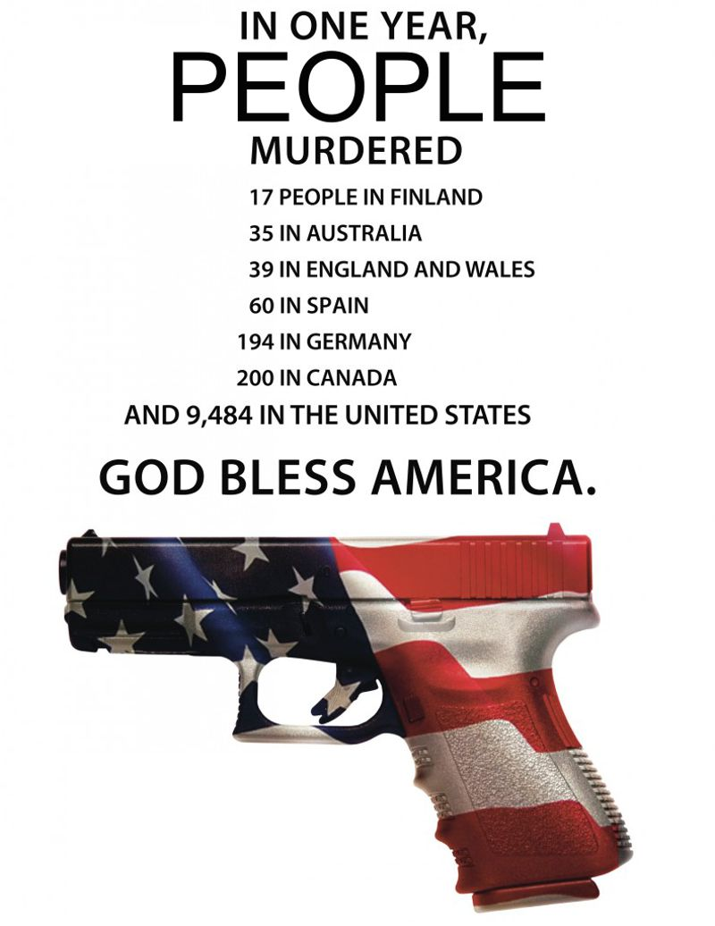 australian vs american gun laws We have an opportunity in this country not to go down the american path those were the words of former australian prime minister john howard before he radically changed australia's gun laws and - many believe - rid the country of gun violence on a large scale now the us is reeling from another.